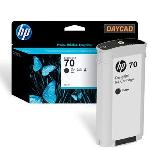 C9448A HP 70 Matte Black Ink Cartridge