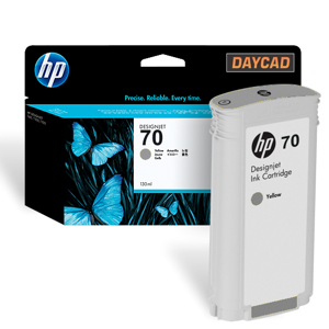 C9450A HP 70 Gray Ink Cartridge