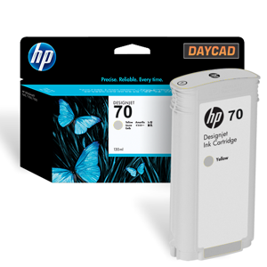 C9451A HP 70 Light Gray Ink Cartridge