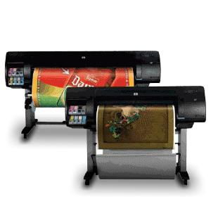 Z Series Designjet Printers- Inks&Printheads