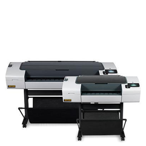 T600, T770, T790, T1100, T1120 Series ~ Inks, Accessories & Printheads
