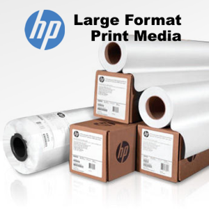 HP Bond & Coated Paper