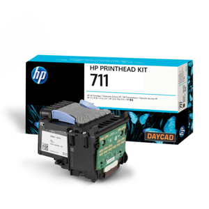 C1Q10A HP 711 Printhead Replacement Kit