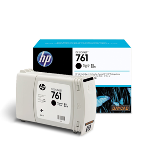 CM991A HP 761 400-ml Matte Black Designjet Ink Cartridge