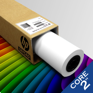 HP Super Coated Heavy Paper