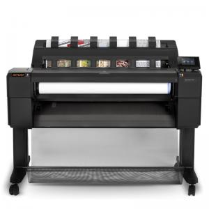 Daycad HP T930 PostScript HP DesignJet L2Y22A
