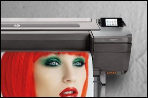 Graphics Printers