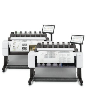 T1600, T2600 Series ~ Inks, Accessories & Printheads